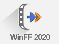 Download WinFF 2020 Latest Version