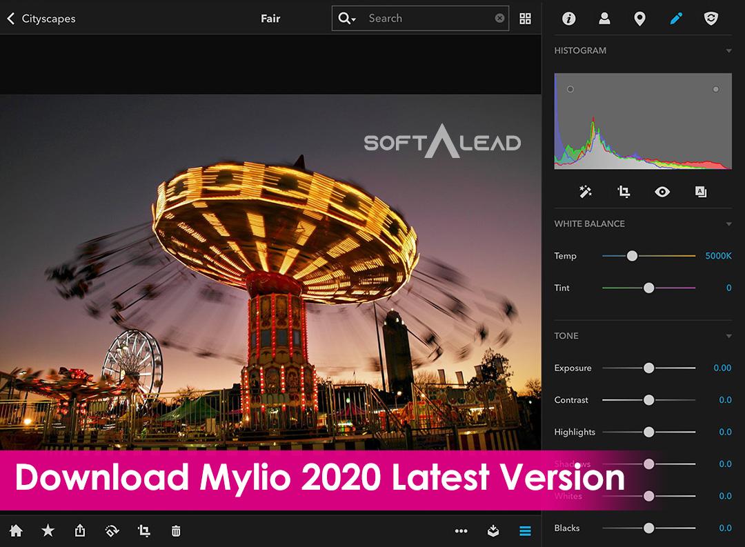 Download Mylio 2020 Latest Version