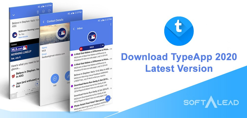 Download TypeApp 2021 Latest Version