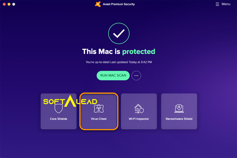 Download Avast Free Mac Security 2021