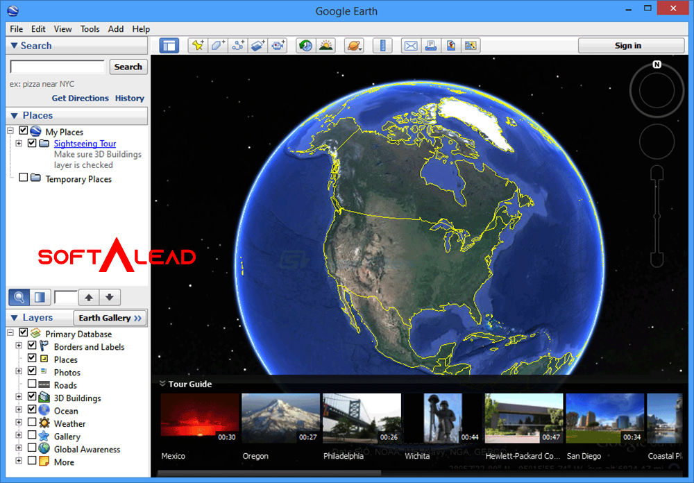 Download Google Earth 2021 Latest Version