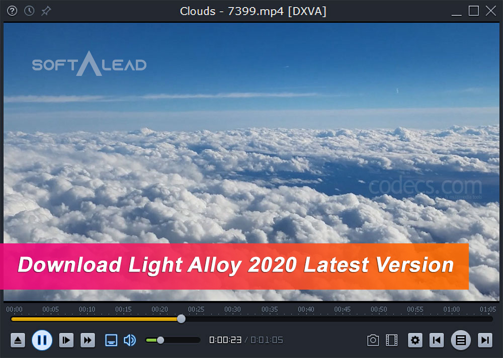 Download Light Alloy 2020 Latest Version