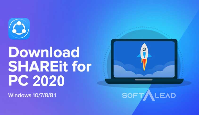 Download SHAREit 2021 for PC