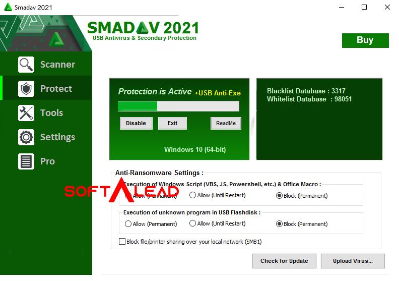 Download Smadav 2021 for Windows