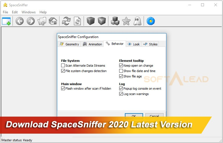 Download SpaceSniffer 2021 Latest Version