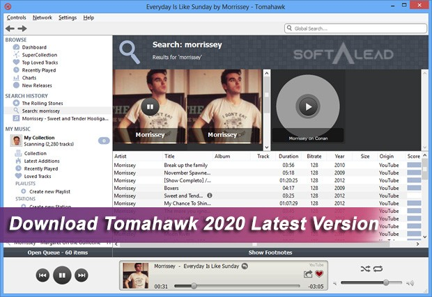 Download Tomahawk 2020 Latest Version