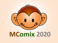 Download Mcomix 2021 Latest Version