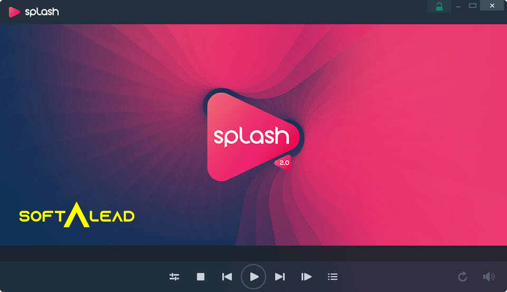 Download Splash for Windows