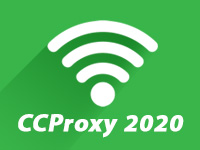 Download CCProxy 2021 Latest Version