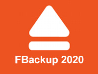 Download FBackup 2021 Latest Version