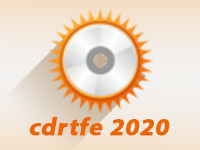 Download cdrtfe 2021 Latest Version