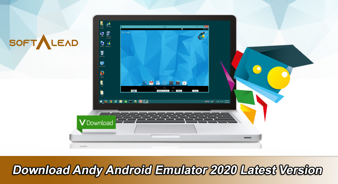Download Andy Android Emulator 2020 Latest Version