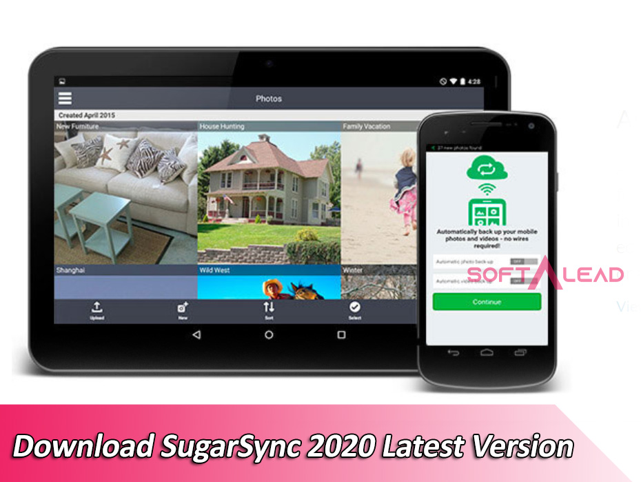 Download SugarSync 2020 Latest Version