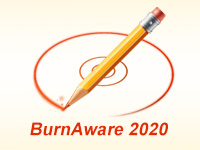 Download BurnAware 2020 Latest Version