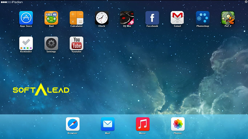 Download iPadian 2021 Latest Version