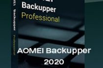 AOMEI Backupper 2020