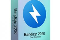 Bandizip 2020