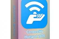 Connectify Hotspot 2020