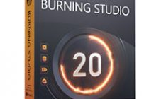 Download Ashampoo Burning Studio 2021