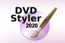 Download DVDStyler 2020 Latest Version