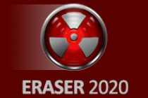 Download Eraser 2021 for Windows Latest Version