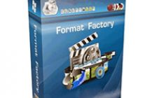 Download Format Factory 2021 for Windows