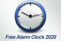 Download Free Alarm Clock 2020 for Windows