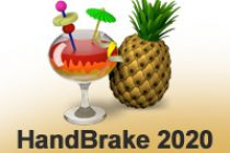 Download HandBrake 2020 Latest Version