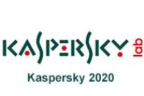 Kaspersky 2020