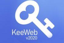 Download KeeWeb 2021 Latest Version