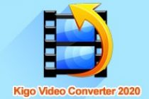 Download Kigo Video Converter 2020 Latest Version