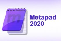 Download Metapad 2020 Lates Version