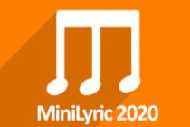 Download MiniLyrics 2020 Latest Version