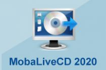 Download MobaLiveCD 2020 Latest Version