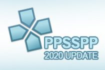 Download PPSSPP 2020 for PC Latest Version