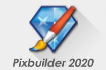 Download Pixbuilder 2020 Latest Version