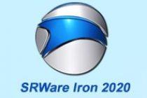 SRWare-Iron-2020