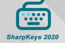 Download SharpKeys 2020 Latest Version
