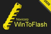 Download WinToFlash 2020 Latest Version