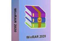 Winrar 2020