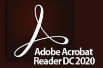 Download Adobe Acrobat Reader DC 2021 Latest Version