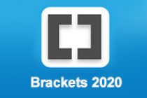 Download Brackets 2020 Latest Version