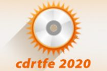 Download cdrtfe 2020 Latest Version