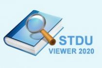 Download STDU Viewer 2020 Latest Version