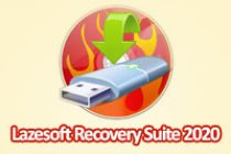 Download Lazesoft Recovery Suite 2020 for Windows