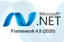 Download .NET Framework 4.8 (2020) Latest Update