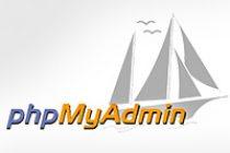 Download phpMyAdmin 2020 Latest Version