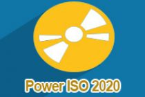 Download PowerISO 2020 Latest Version