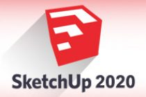 Download SketchUp Make 2020 Latest Version