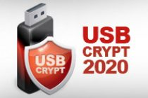 Download USBCrypt 2021 for Windows 10, 8, 7, XP